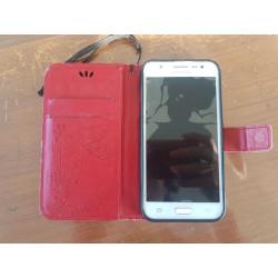 Samsung Galaxy J5 Blanc débloqué 8GO